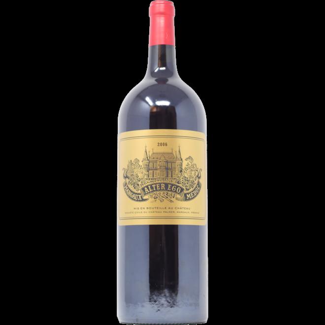 """2006 Chateau Palmer """"Alter Ego de Chateau Palmer"""" - Margaux, Bordeaux 1.5L Magnum"""