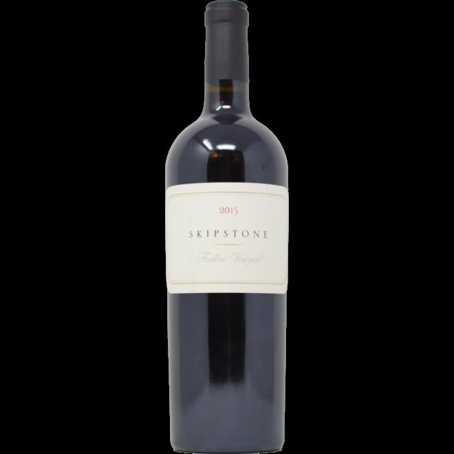 2015 Skipstone Faultline Vineyard