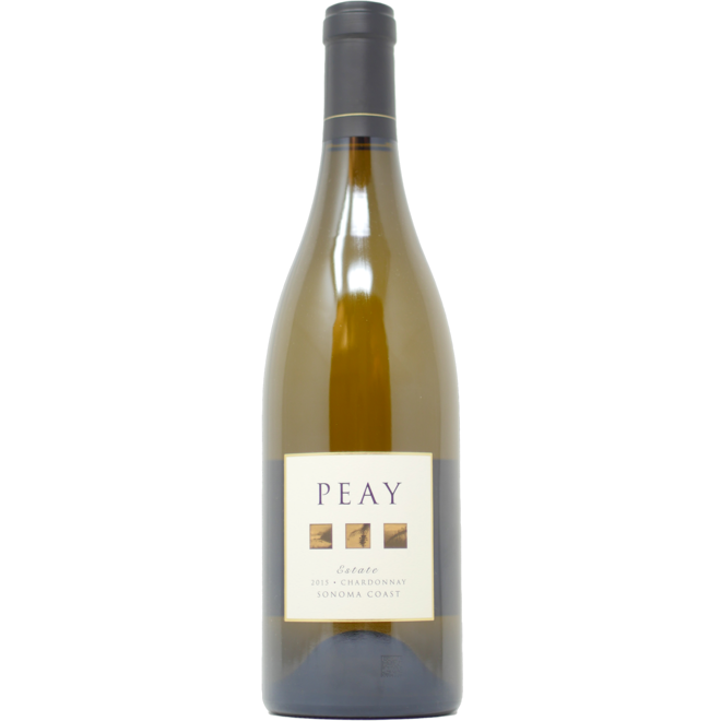"2015 Peay Vineyards ""Estate"" Chardonnay - Sonoma Coast, USA"