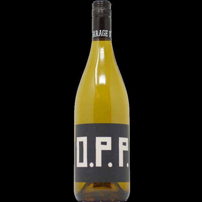 "2017-18 Maison Noir ""O.P.P."" Pinot Gris, Willamette Valley, Oregon, USA"