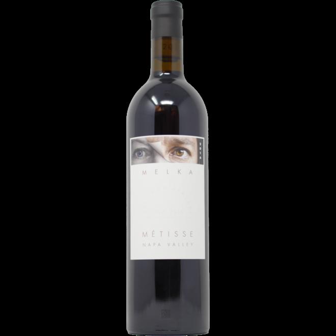 2016 Melka Metisse Jumping Goat Vineyard