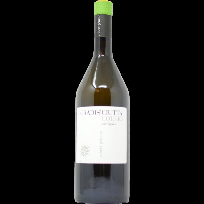 2018 Gradis'Ciutta, Sauvignon Blanc, Collio, Friuli-Venezia Giulia, Italy