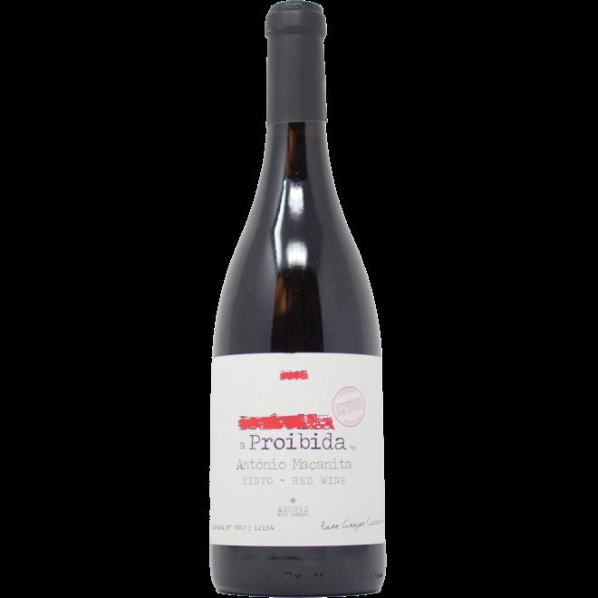 2016 Azores Wine Co. Isabella a Proibida