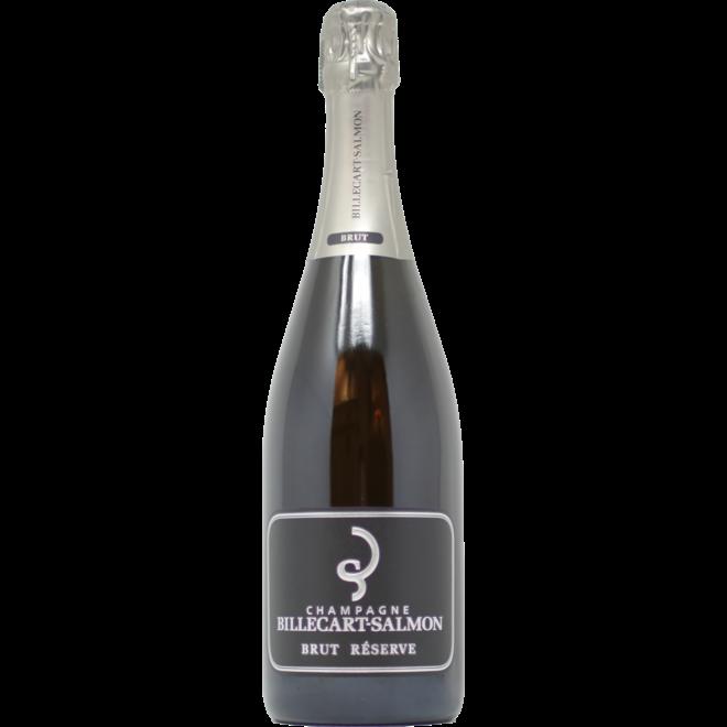 NV Billecart Salmon Brut MAGNUM 1.5L - Champagne, France