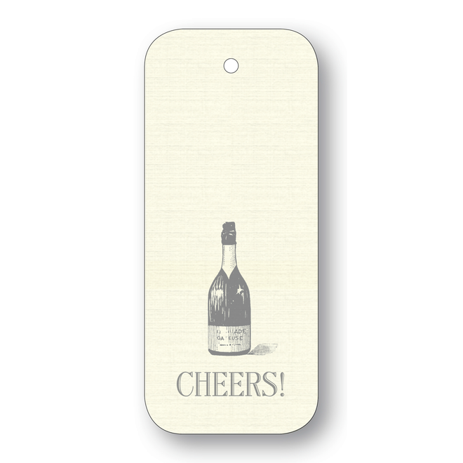 Maison de Papier Assorted Celebratory Wine Tags