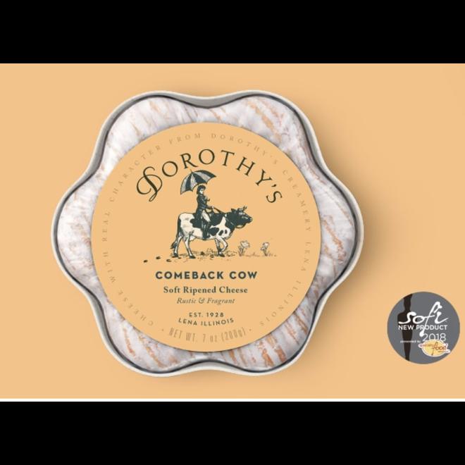 Dorothy's  Comeback Cow 7oz