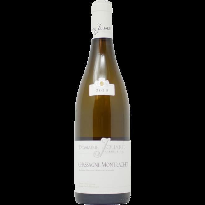2018 Paul Jouard Chassagne- Montrachet, Burgundy