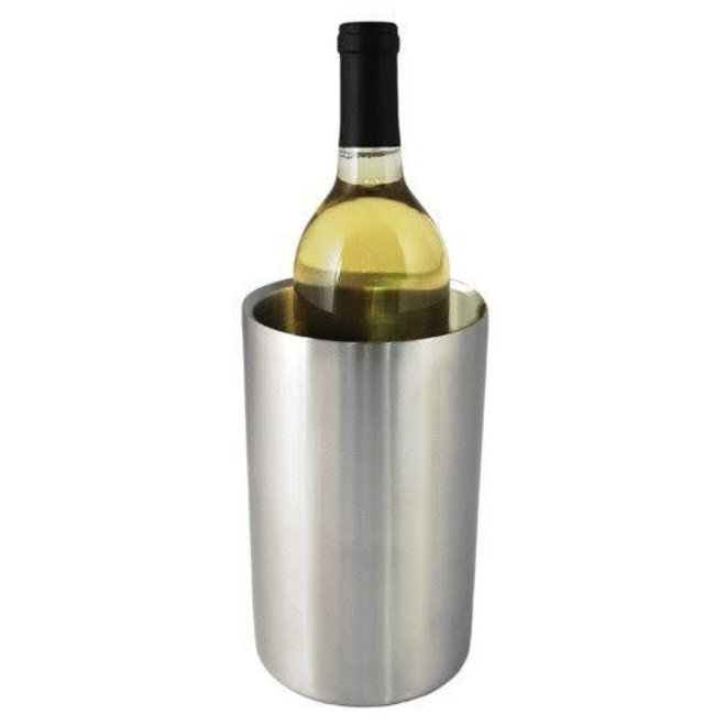 Palisade Stainless Steel Wine Chiller