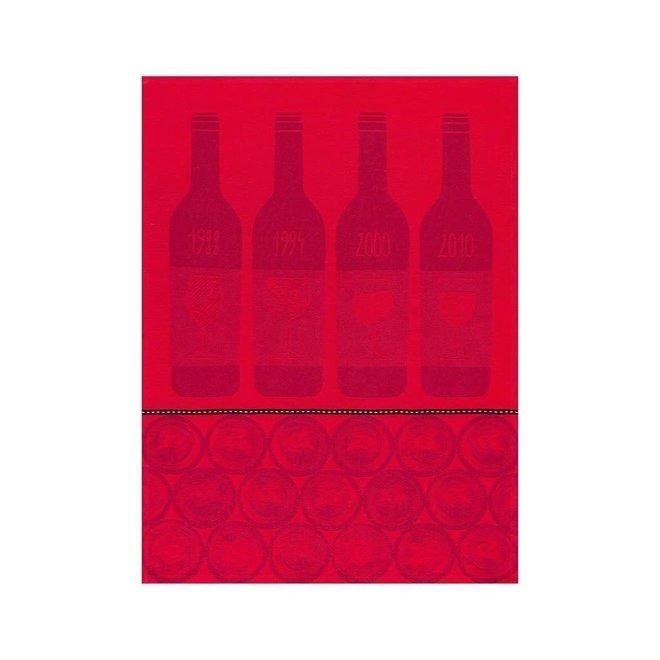 Bar A Vins Tannin Tea Towel