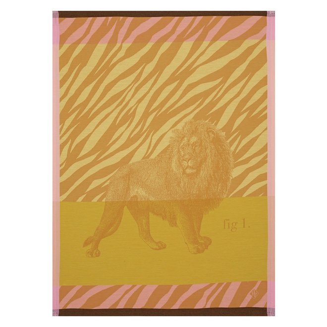 Savane Sun Tea Towel