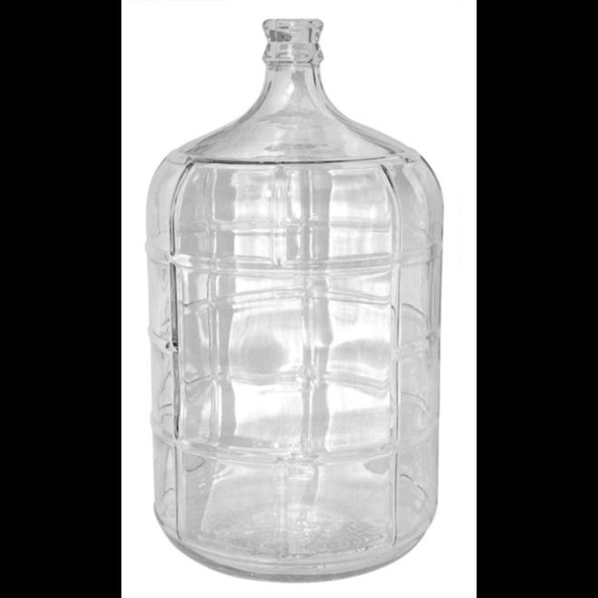 Glass Water Jug - 5 Gallon