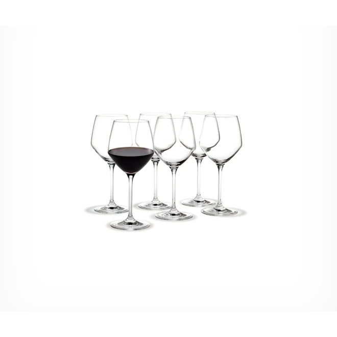 """Holme Gaard """"Perfection"""" Wine Glass (set of 6)"""