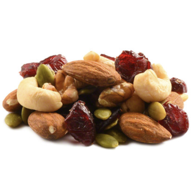 Happy Heart Nuts 8oz
