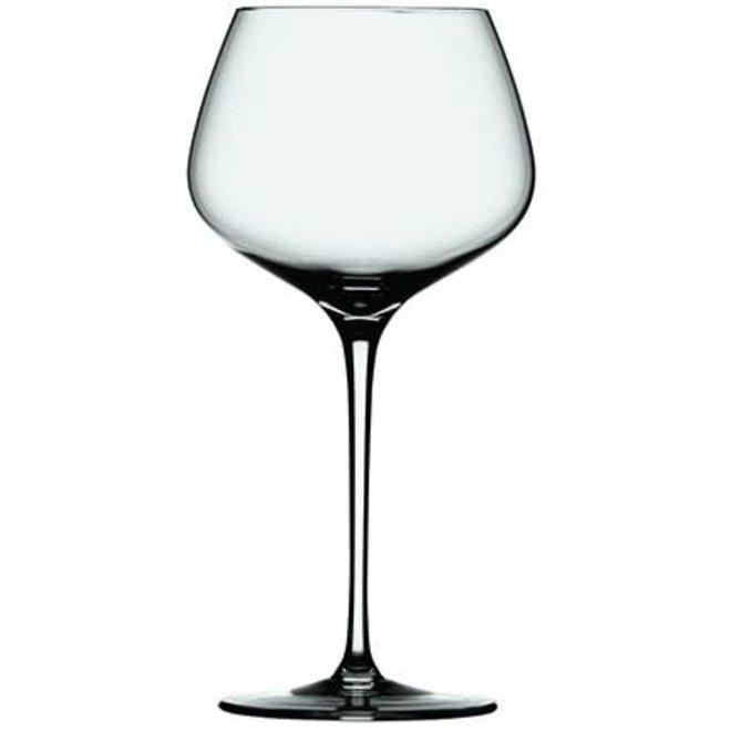 Spiegelau Willsberger 25.6 oz Burgundy glass (set of 4)