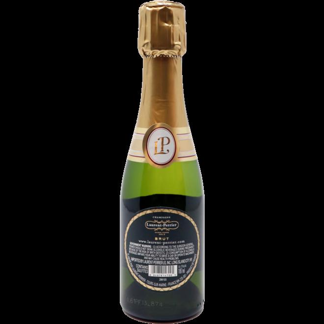 "NV Laurent Perrier ""La Cuvée"" Brut, Champagne 187ml"