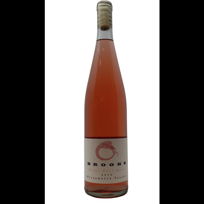 2019 Brooks Winery, Rosé of Pinot Noir, Willamette Valley, Oregon