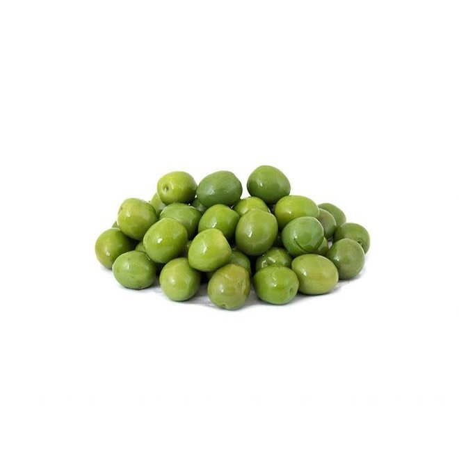 Fresh Pack Castelvetrano Unpitted Olives 5.3oz