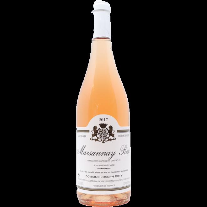 2017 Joseph Roty Marsannay Rosé, Burgundy, France