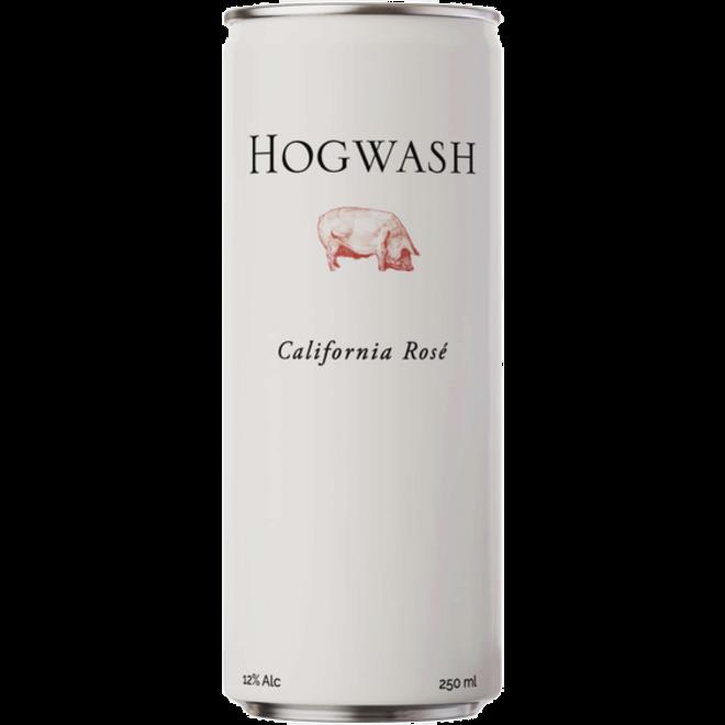 Hogwash Rosé 12 pack Box, California