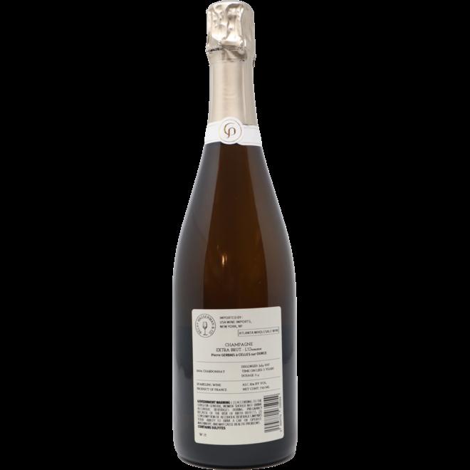 "NV Pierre Gerbais ""L' Osmose"", Champagne, France"