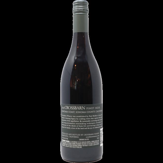 2018 Paul Hobbs Crossbarn Pinot Noir, Sonoma Coast
