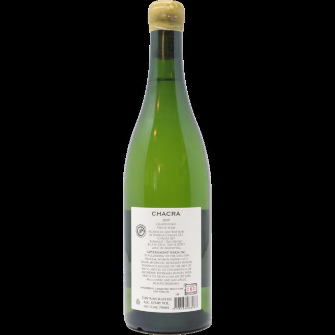 "2019 Bodega Chacra Chardonnay ""Chacra"", Patagonia, Argentina"