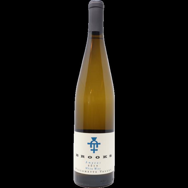 "2019 Brooks Winery ""Amycas"", Willamette Valley, Oregon, USA"