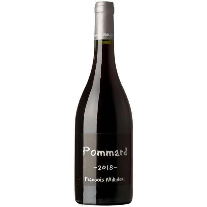2018 Domaine Francois Mikulski, Pommard, Burgundy, France
