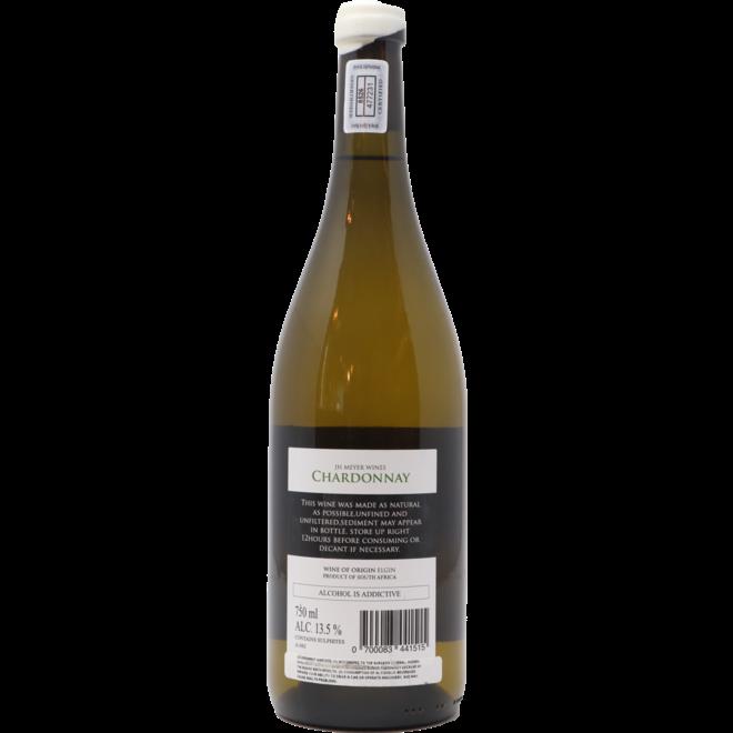 2017 J.H. Meyer, Palmiet, Chardonnay, Eglin, South Africa