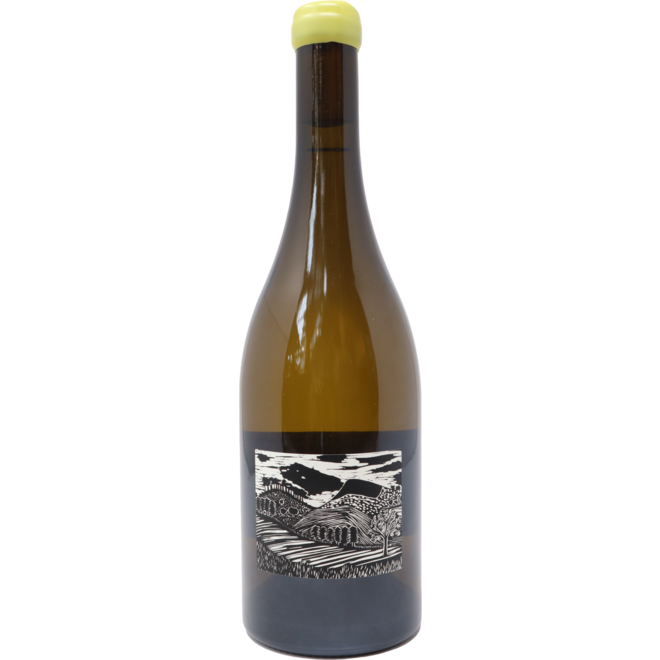 2018 Joshua Cooper Captain's Creek Vineyard Chardonnay, Macedon Ranges,  Australia