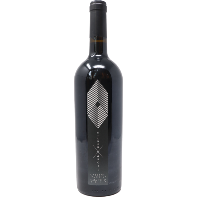 2017 Silver Ghost Winery Cabernet Sauvignon, Napa Valley, California