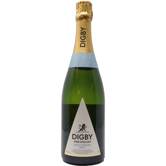 NV Digby Fine English Brut, Sussex, England