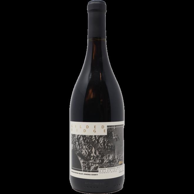 2016 Gilded Ridge Pinot Noir, Russian River, USA