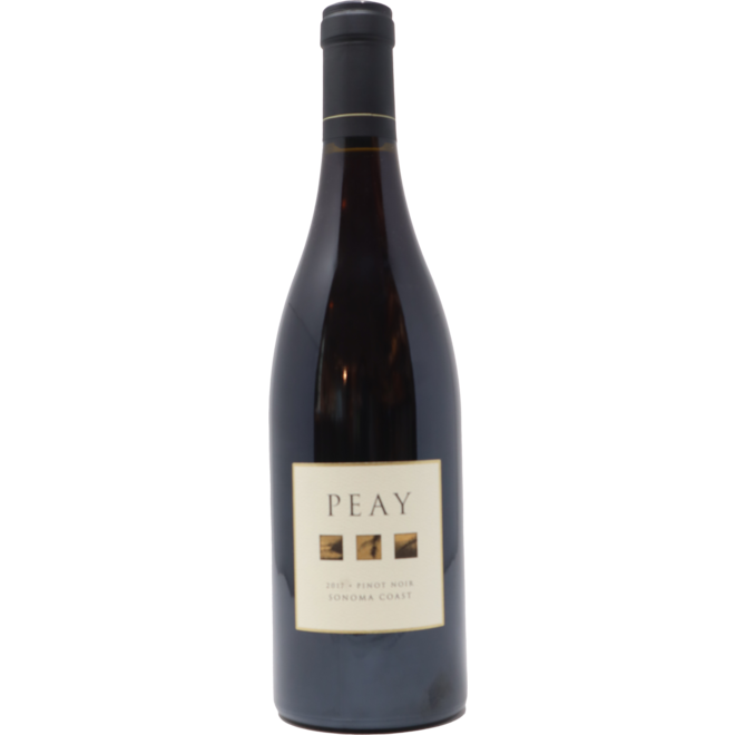 2017 Peay Vineyards Pinot Noir, Sonoma Coast, California
