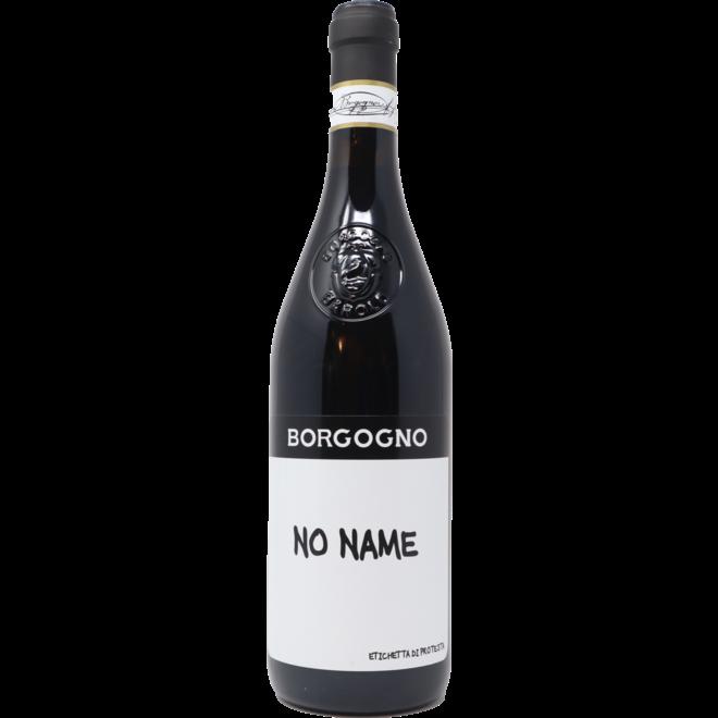 """2016 Borgogno Langhe Nebbiolo """"No Name"""", Piedmont, Italy"""