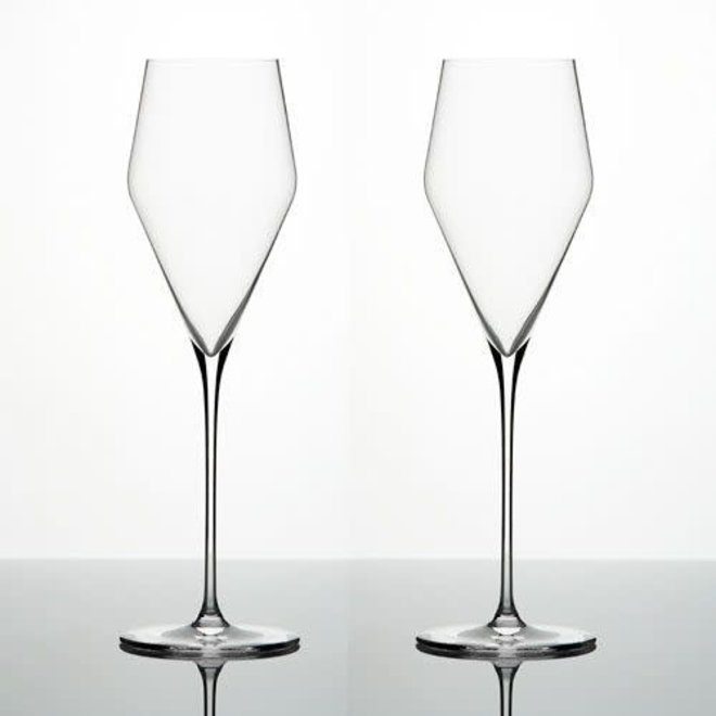 Zalto Champagne Glass 7.4oz 2pk