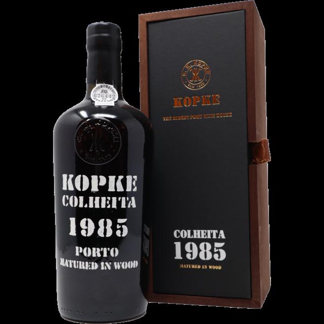 1985 Kopke Colheita, Porto, Portugal