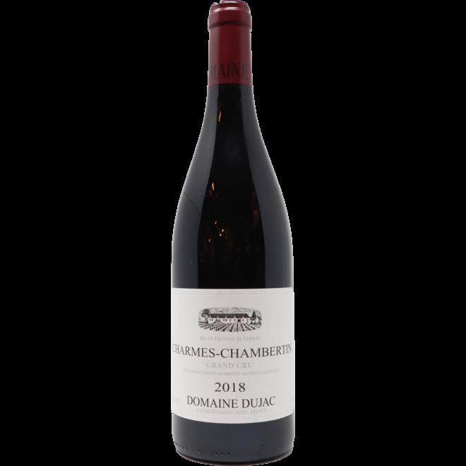 2018 Domaine Dujac Charmes Chambertin Grand Cru, Burgundy, France