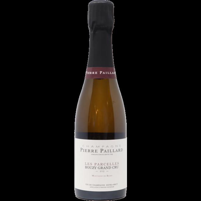 """NV Pierre Paillard """"Les Parcelles XVII"""" Extra Brut, Champagne, France 375ml"""
