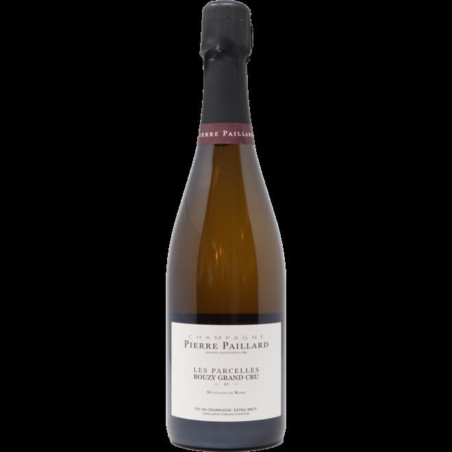 "NV Champagne Pierre Paillard  ""Les Parcelles XV"" Extra Brut, Champagne, France"