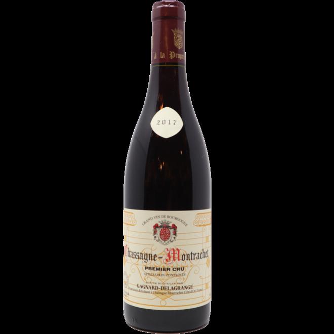 2017 Domaine Gagnard-Delagrange Chassagne-Montrachet 1er Cru, Burgundy, France