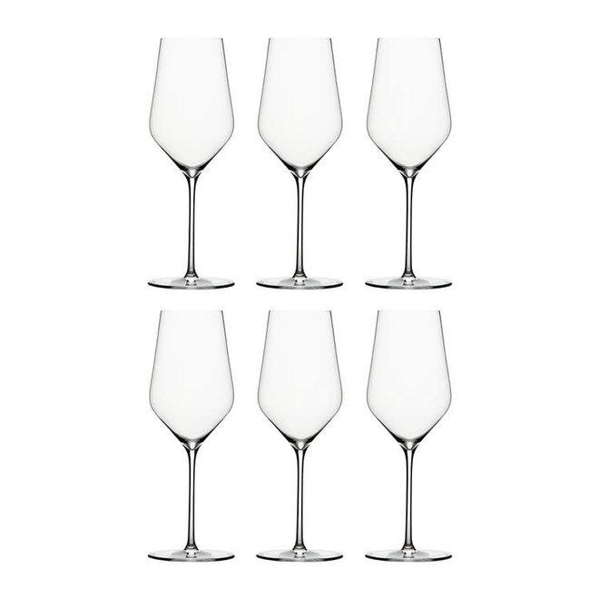 Zalto White Wine Glass 13.5oz 6pk