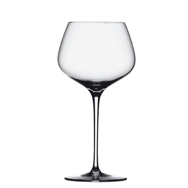 """Spiegelau Willsberger """"Anniversary"""" 25.6 oz Burgundy glass (Set of 4)"""