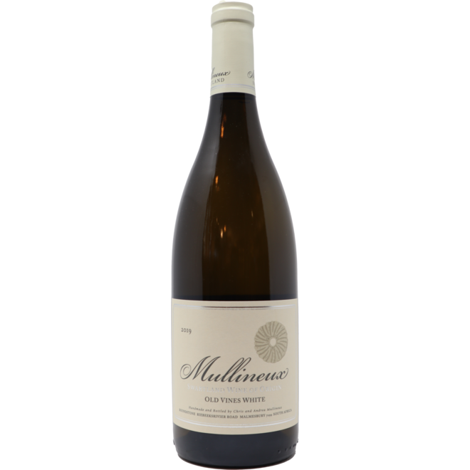 """2019 Mullineux """"Old Vines White"""", Swartland, South Africa"""