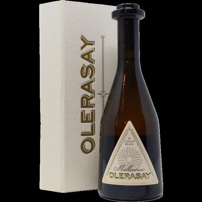 "NV Mullineux ""Olerasay"" Straw Wine , Swartland, South Africa 375ml"