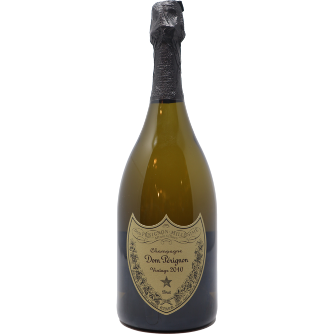 2010 Dom Perignon, Champagne, France (Gift Box)