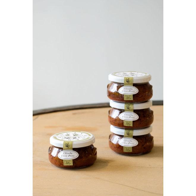 Bella Cucina Olivada Olive Pesto 6oz