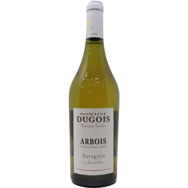 "2015 Domaine Daniel Dugois Arbois  ""Aueroline"", Jura, France"