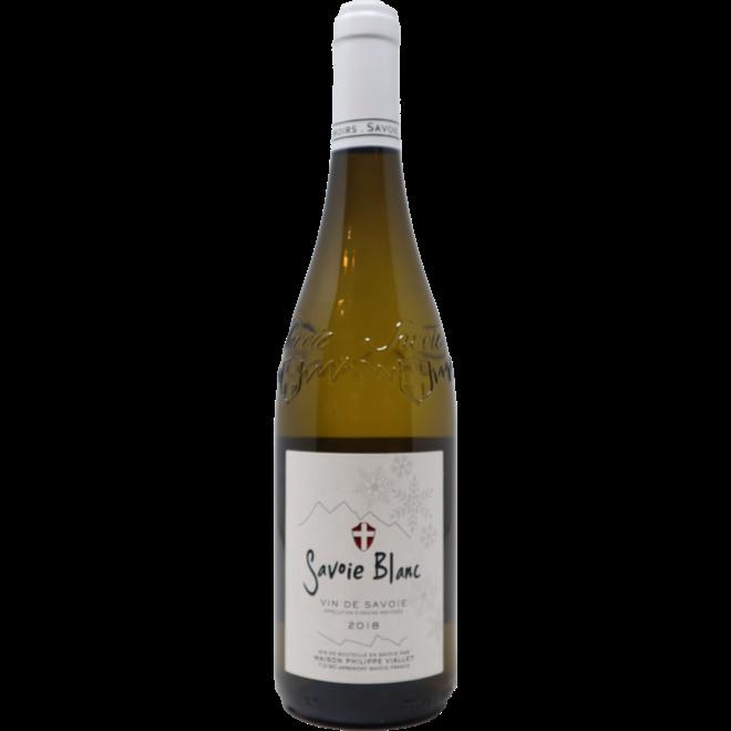 2018 Maison Philippe Viallet Vin de Savoie Blanc, Savoie, France
