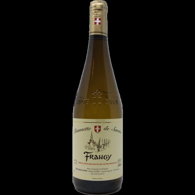 """2018 Domaine Lupin Roussette de Savoie """"Frangy"""", Savoie, France"""